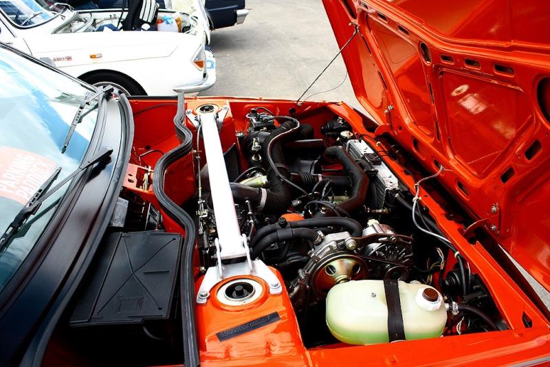 presentacion luis.alpine 2 r11 turbo de espagne 4gfpl10