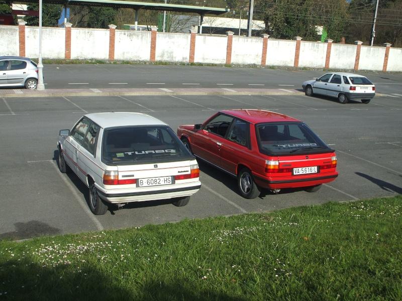 presentacion luis.alpine 2 r11 turbo de espagne Dscf3811