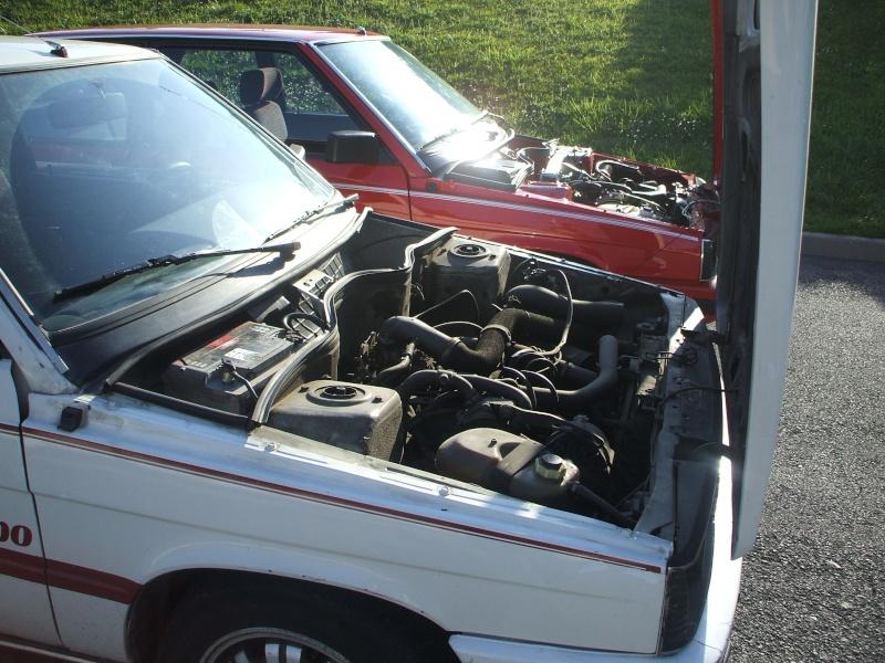 presentacion luis.alpine 2 r11 turbo de espagne Dscf3813