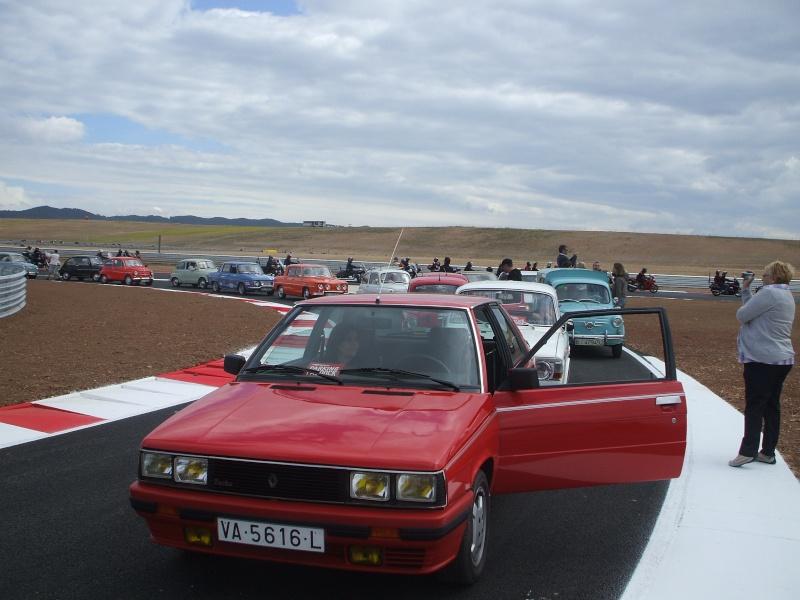 presentacion luis.alpine 2 r11 turbo de espagne Dscf4210