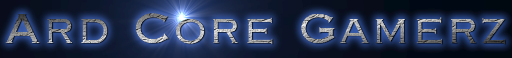 Ard Core Gamerz