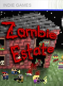 (REVIEW)Zombie Estate Xboxbo10