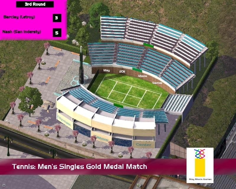 May Maxis Games May11m11