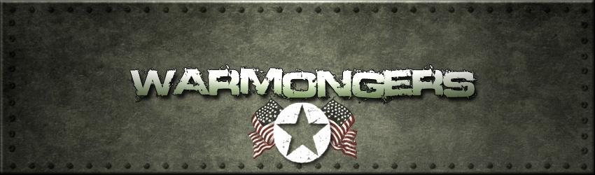 Warmongers Clan