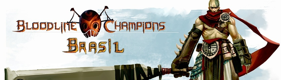 Bloodline Champions Brasil