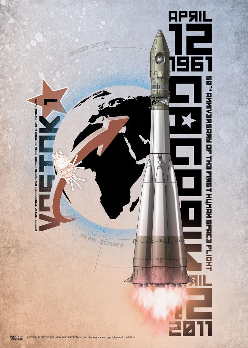 50 ème anniversaire Vol Gagarine - Page 7 Gagari17