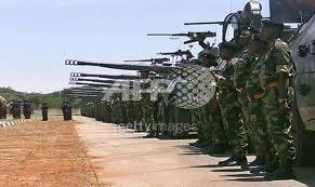 Zimbabwe National Army Images10