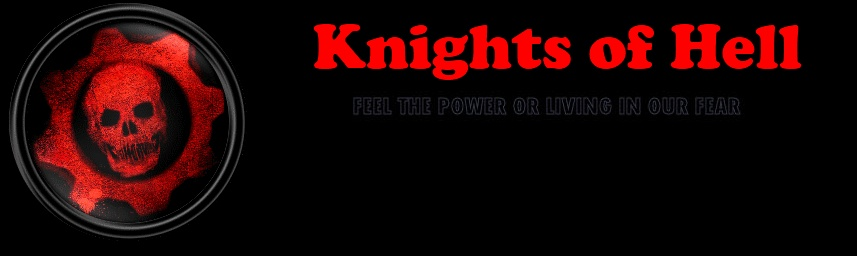 Knights of Hell - Tribo