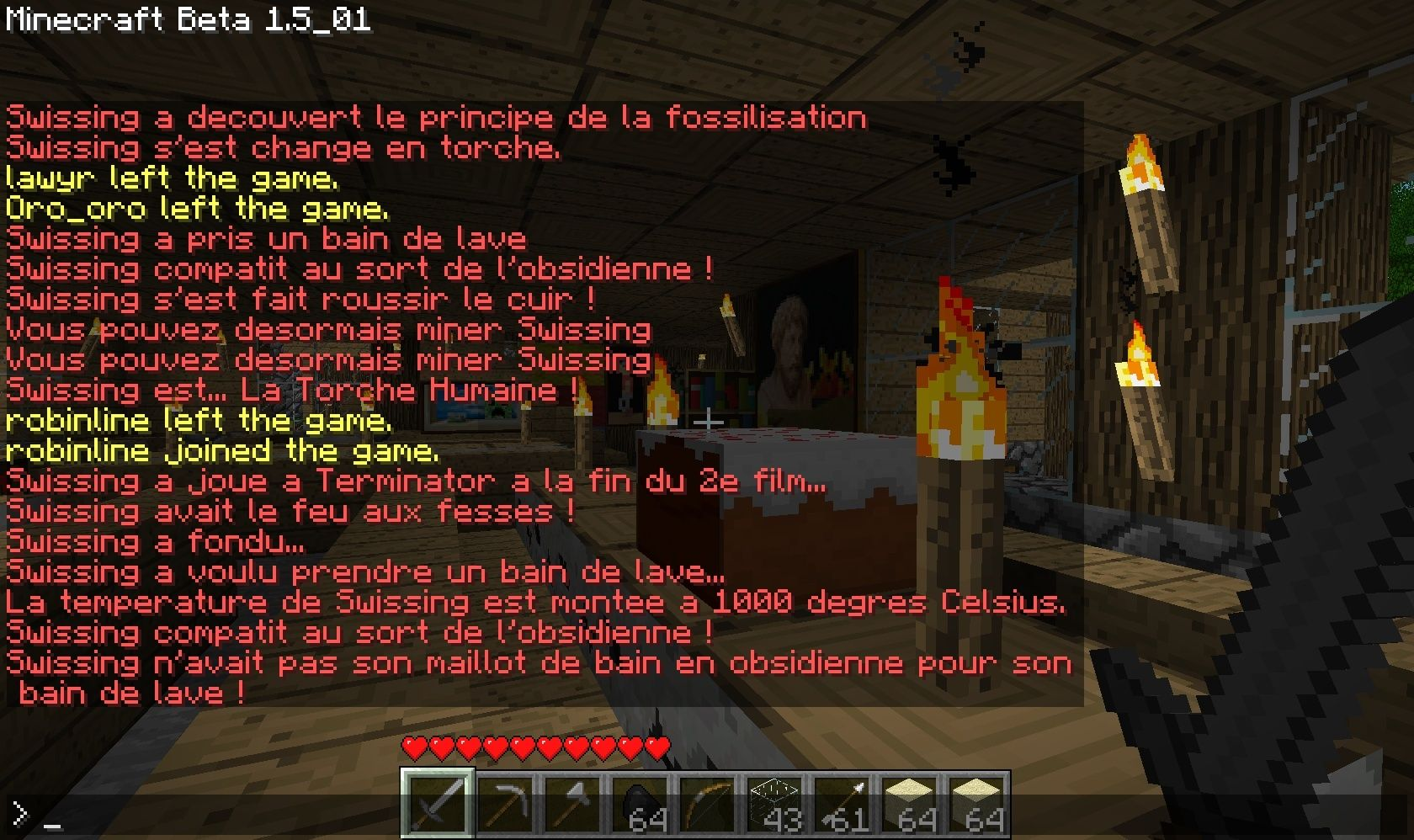 Le topic des screenshots  - Page 5 2011-012