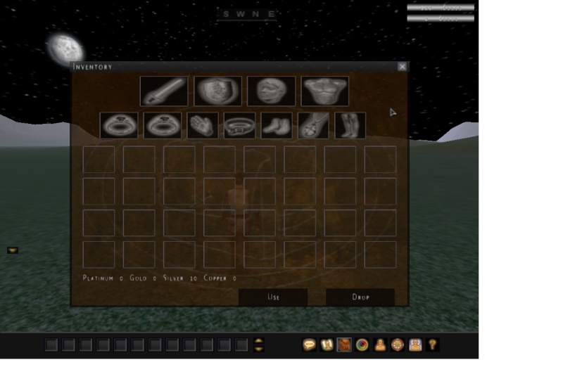 Guess what.... SCREENSHOTS!!!! Invent10