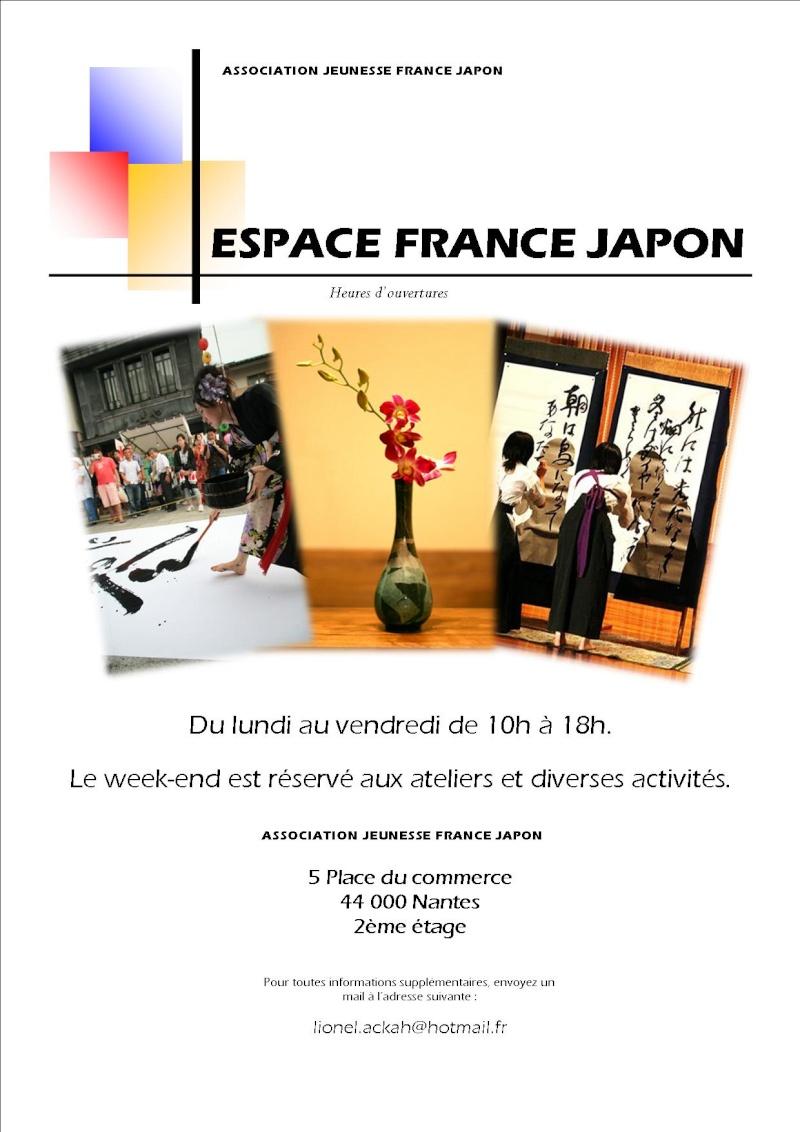 Espace France Japon Heures10