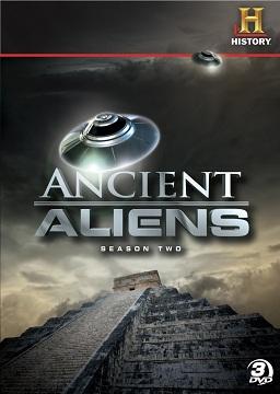Ancient Aliens - The Series 8194vt10