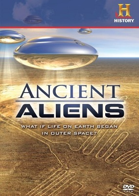 Ancient Aliens - The Series Ancien10