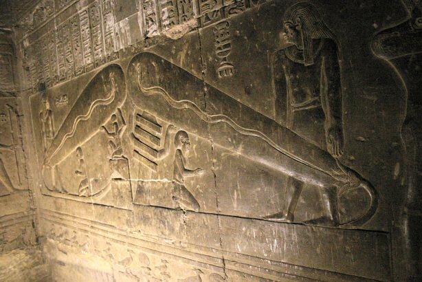 Ancient Aliens - The Series E10