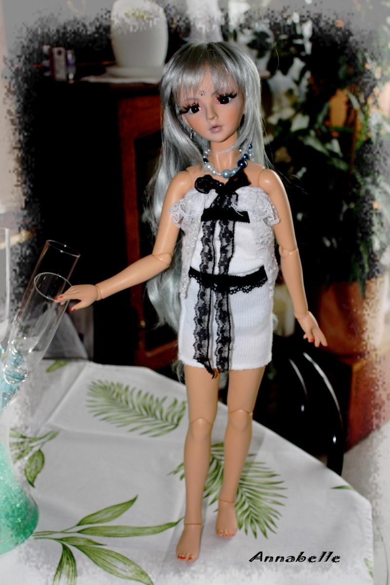 1ère petite création de couture.. News page 2 - Page 2 Annabe13