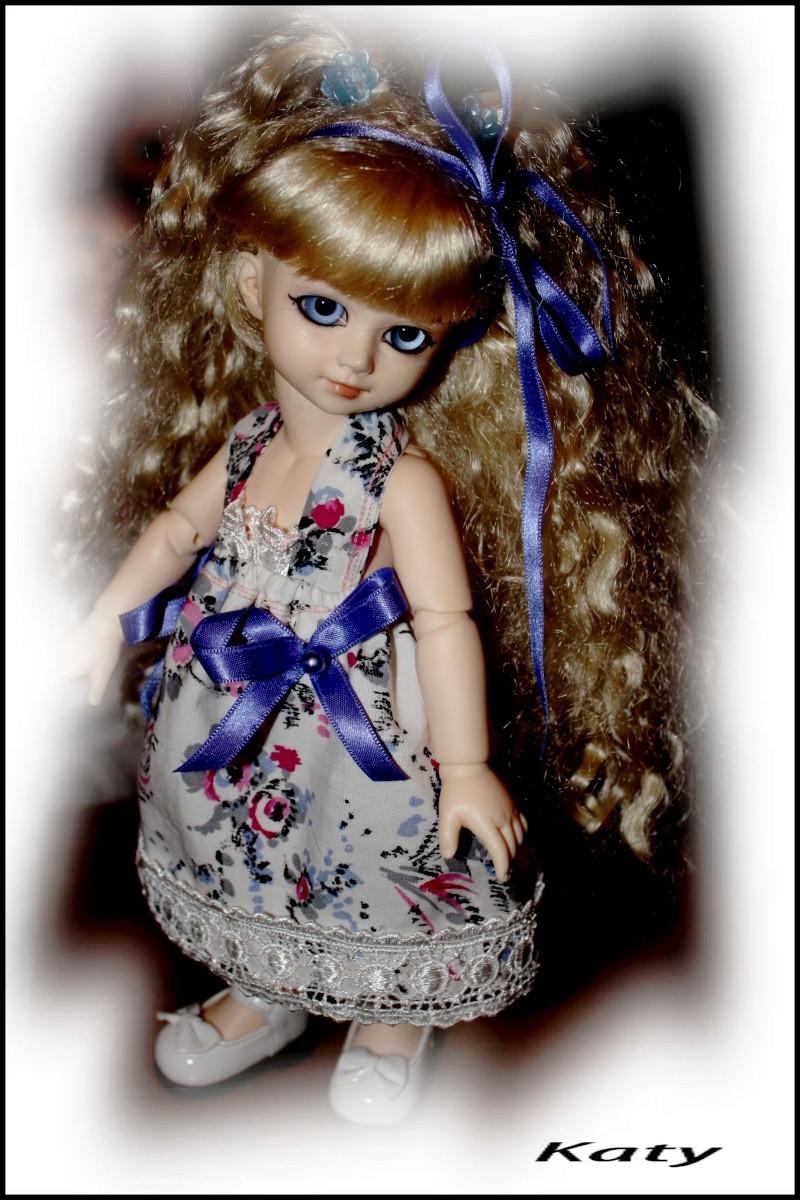 1ère petite création de couture.. News page 2 - Page 2 Katy210