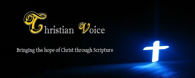 Christian voice through love