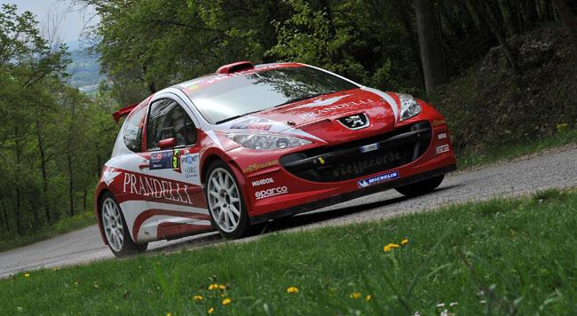 CIR Campionato Italiano Rally  8069_110