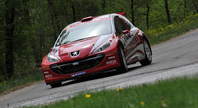 CIR Campionato Italiano Rally  8073_110