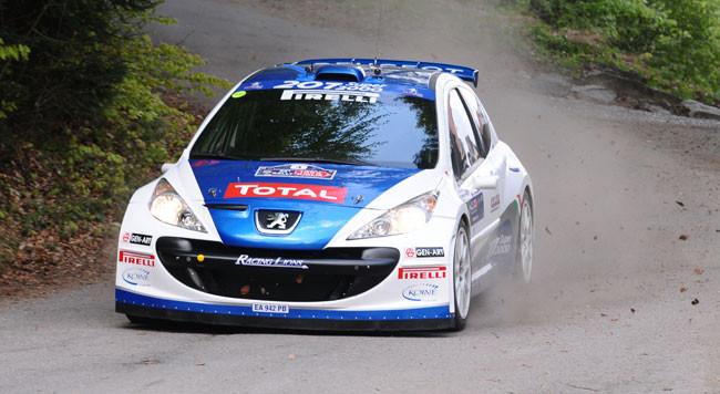 CIR Campionato Italiano Rally  8107_10