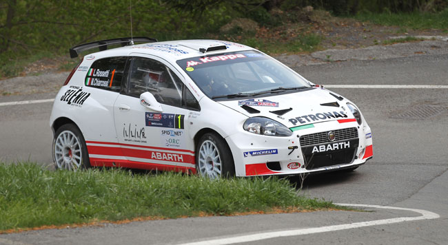 CIR Campionato Italiano Rally  8113_110