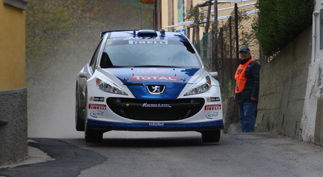CIR Campionato Italiano Rally  8132_110