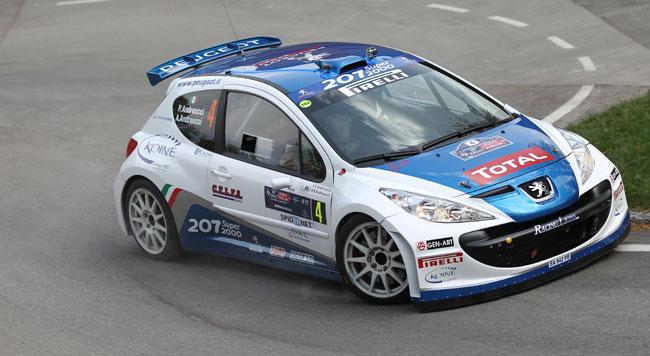 CIR Campionato Italiano Rally  8141_a10