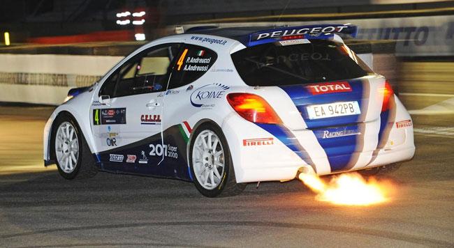 CIR Campionato Italiano Rally  8481_a10