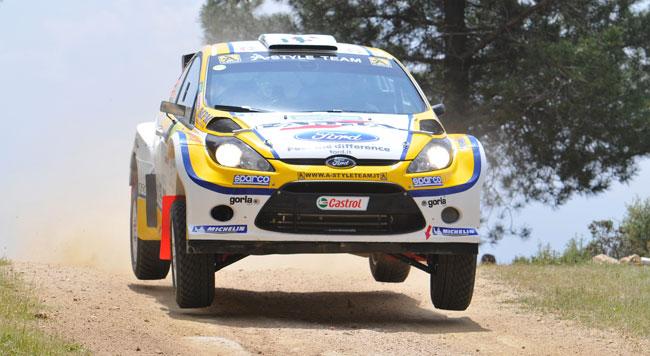 CIR Campionato Italiano Rally  8554_c10