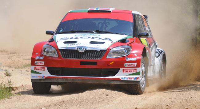 CIR Campionato Italiano Rally  8559_c10