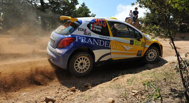 CIR Campionato Italiano Rally  8561_c10