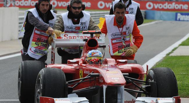 GP di Turchia - Istanbul  06/08 maggio 2011 8573_a10