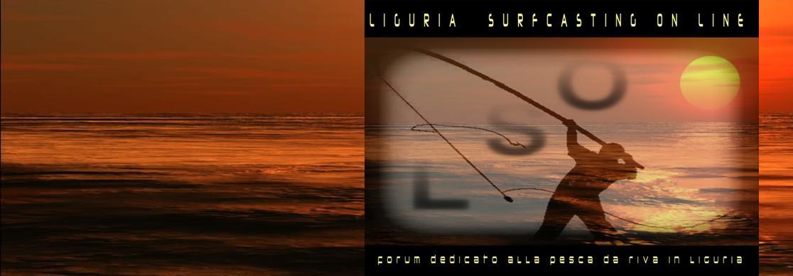 liguria surfcasting on line - Portale Sfondo11