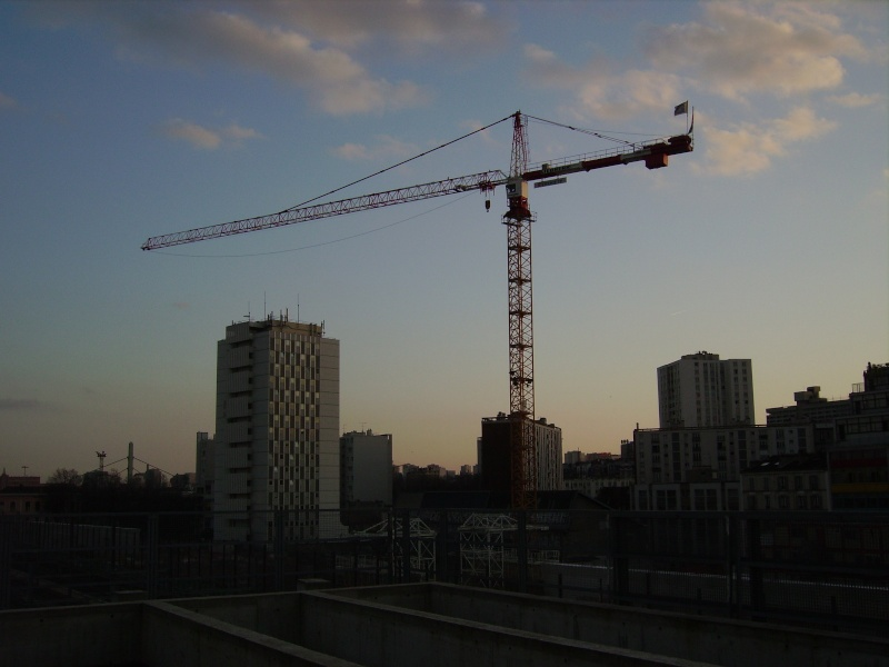 Grues à Paris Rive Gauche Imgp2419