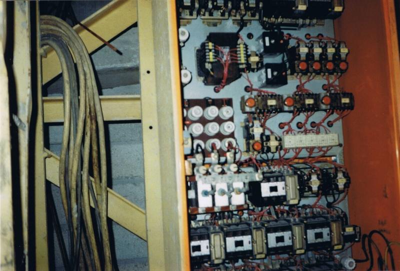 armoir electrique de grue a tour par element Photo_13