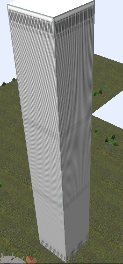 World Trade Center (Allgemein) für Omsi [2.0 Released!/3.0 - WiP] 311