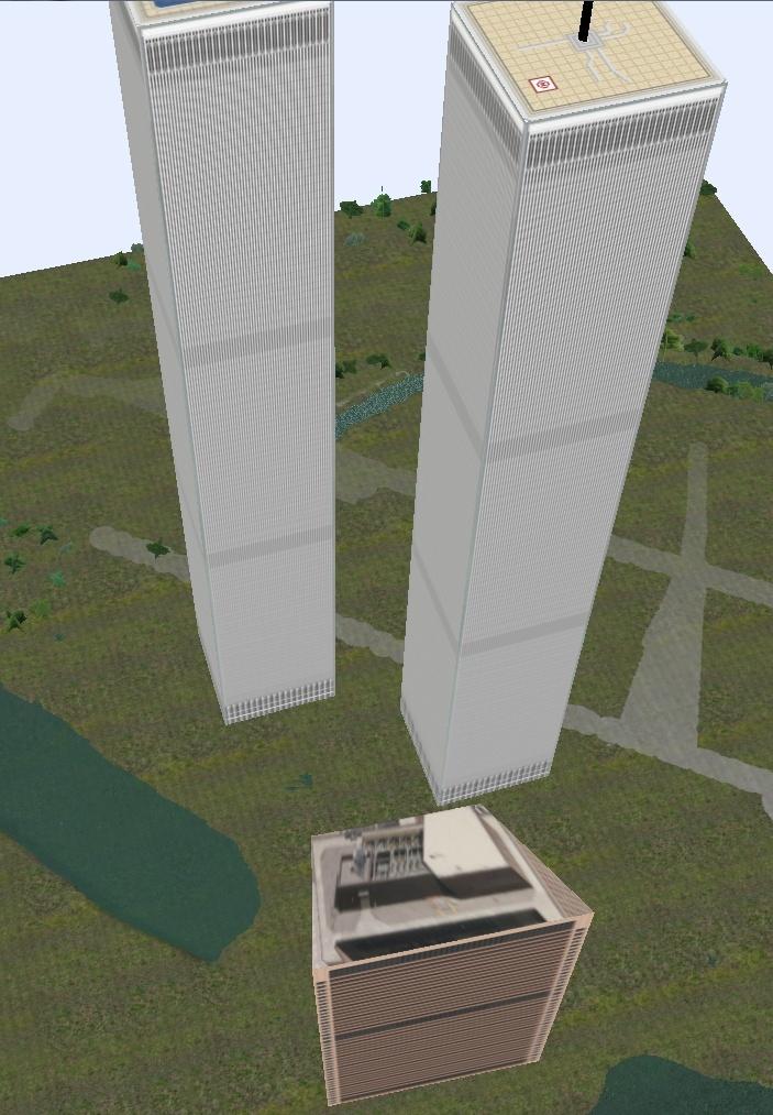 World Trade Center (Allgemein) für Omsi [2.0 Released!/3.0 - WiP] - Seite 2 312