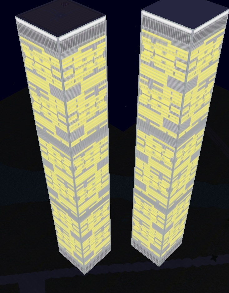 World Trade Center (Allgemein) für Omsi [2.0 Released!/3.0 - WiP] 412