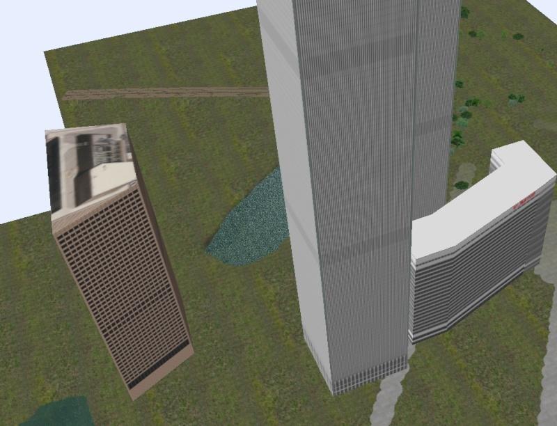 World Trade Center (Allgemein) für Omsi [2.0 Released!/3.0 - WiP] - Seite 2 512