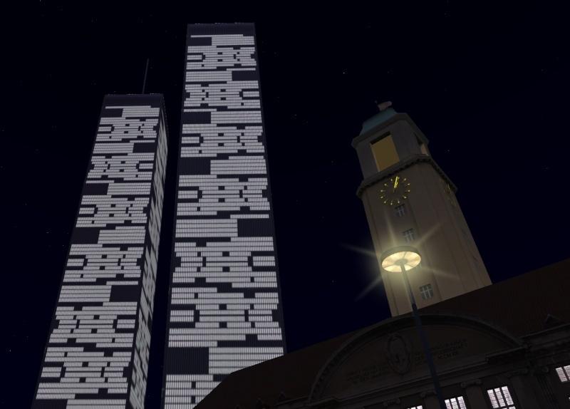 World Trade Center (Allgemein) für Omsi [2.0 Released!/3.0 - WiP] - Seite 2 5510