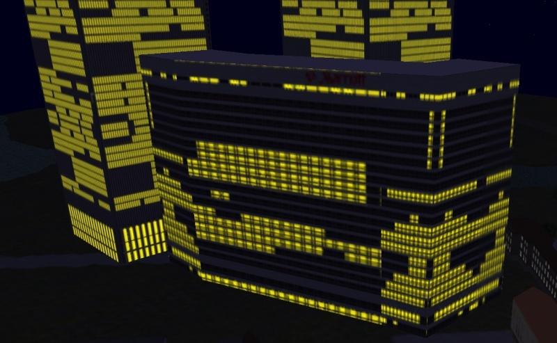 World Trade Center (Allgemein) für Omsi [2.0 Released!/3.0 - WiP] - Seite 2 711
