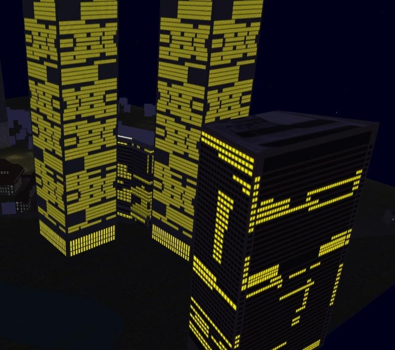World Trade Center (Allgemein) für Omsi [2.0 Released!/3.0 - WiP] - Seite 2 813