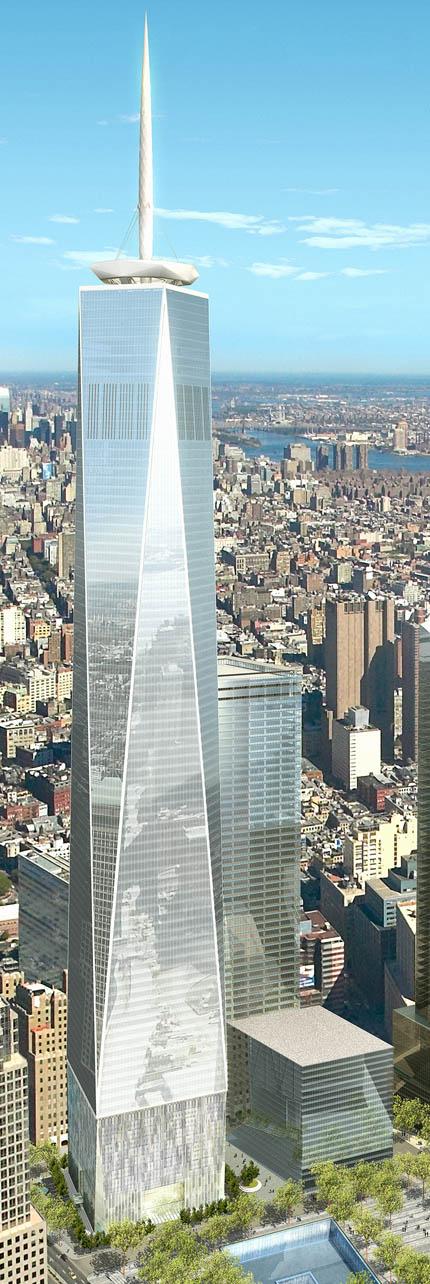 World Trade Center (Allgemein) Textur10