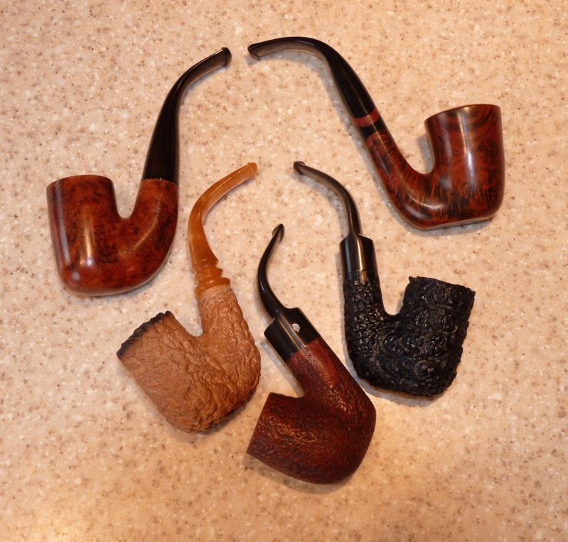 Love those Hungarians- My Pipes 2011_011