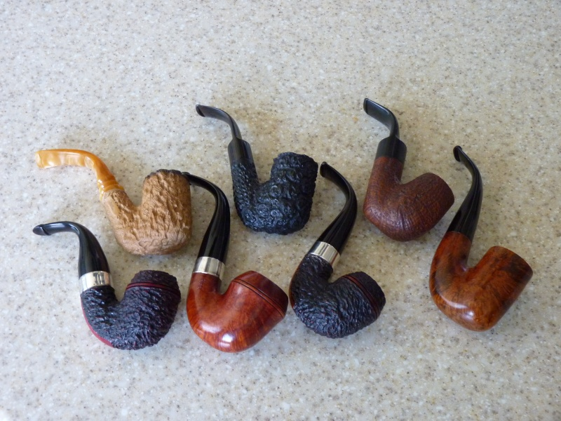 Love those Hungarians- My Pipes 2011_012