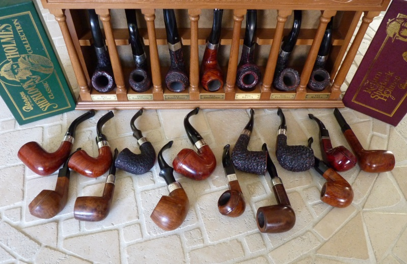 Love those Hungarians- My Pipes 2011_014