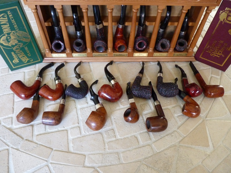 My humble Peterson collection 2011_021