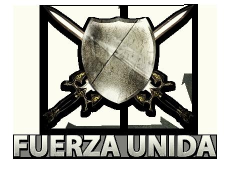 Foro gratis : Fuerza-Unida Logo11