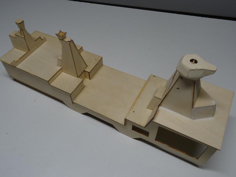 HDMS Absalon (L16) de Billing Boats Dsc02711