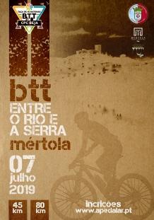 """II BTT """"Entre o Rio e a Serra"""" Cartaz10"""